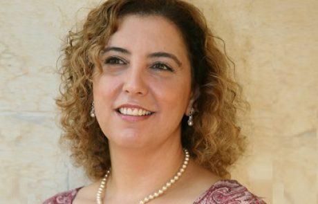 """ד""""ר ויקטוריה (ויקי) וישניבסקה-דאי: מומחית לרפואת עיניים"""