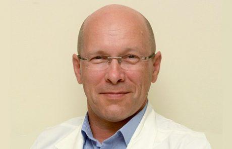"""ד""""ר וסילי צ'רמיסין: מומחה לכירורגיה אורתופדית"""