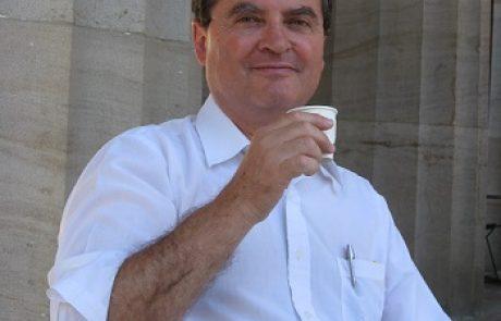 פרופ' זאב בלומנפלד: מומחה לפוריות, יילוד וגינקולוגיה