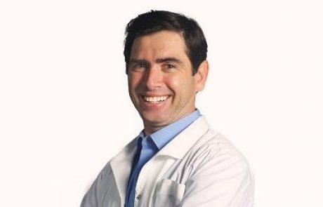 """ד""""ר אלון זיידמן: רפואת שיניים"""