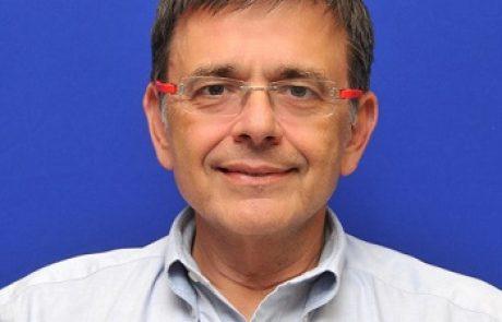 פרופ' זמיר הלפרן: מומחה לגסטרואנטרולוגיה, מחלות כבד ולרפואה פנימית