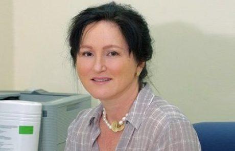 פרופ׳ חני ורבין-לבקוביץ': מומחית לרפואת עיניים