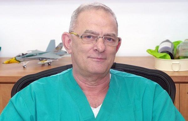 """ד""""ר רן יהלום: מומחה לכירורגיית פה ולסתות"""