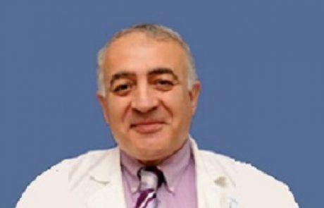 פרופ' יוזה חן: מומחה לכירורגיה כללית וכירורגיה אורולוגית