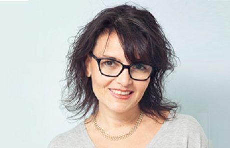 """ד""""ר יולנדה סורוביץ: רופאת שיניים"""