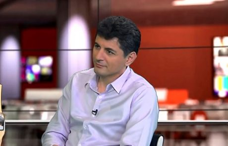 פרופ׳ יונה קוסאשוילי: מומחה לכירורגיה אורתופדית