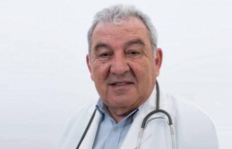 פרופ' יוסף סטראזשינסקי: פצעים קשיי ריפוי