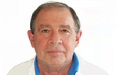 """ד""""ר יעקב סיגל: מומחה ליילוד וגינקולוגיה"""