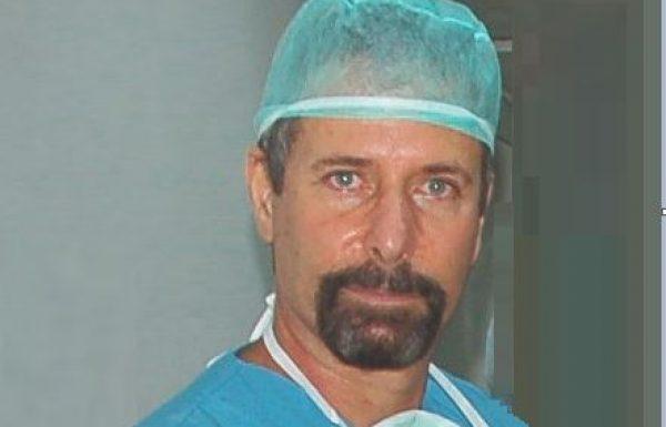 פרופ' צילינסקי יצחק: מומחה לכירורגיה פלסטית ולניתוחי מוז