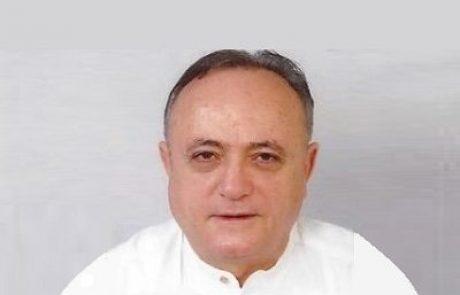 """ד""""ר יקיר ענבי: מומחה לכירורגית פה ולסתות"""