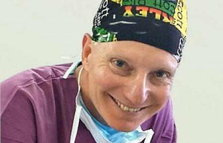 """ד""""ר ירון פינקלמן: מומחה לרפואת עיניים"""