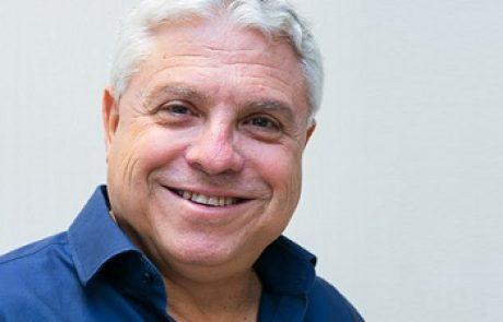 פרופ' ירון צלאל: מומחה ליילוד וגינקולוגיה