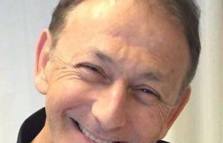 פרופ' ירון רבינוביץ: מומחה ליילוד, גינקולוגיה ופריון