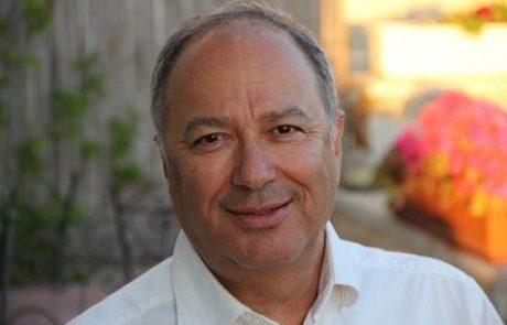 פרופ' איתן כרם: מומחה ברפואת ילדים