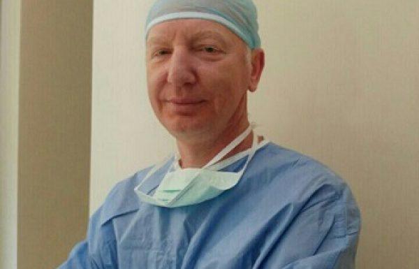 """ד""""ר קוגן לאוניד: מומחה לכירורגיה פלסטית ואסתטית"""