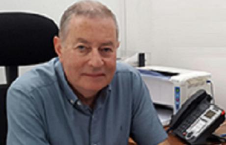 """ד""""ר לאוניד לוביק: מומחה לכירורגיה אורולוגית"""
