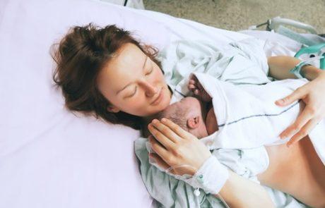סיבוכים לאחר לידה: כיצד להימנע