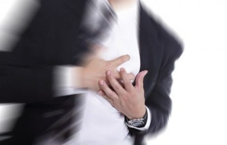 התקף לב: תסמינים ודרכי טיפול