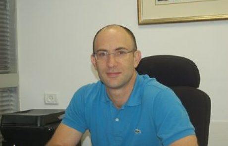 פרופ' ישי לוין: מומחה לכירורגיה גניקולוגית