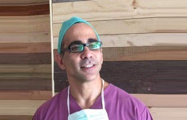 """ד""""ר אברהם לוי: מומחה לכירורגיה פלסטית"""