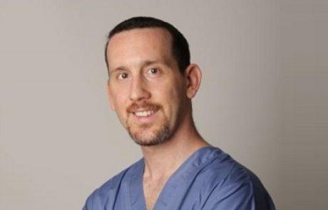 """ד""""ר איתי לייסר: רפואת שיניים"""