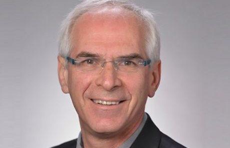 פרופ' זיו מזור: מומחה למחלות חניכיים