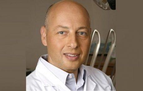 """ד""""ר איתן מיזיריצקי: רפואת שיניים"""