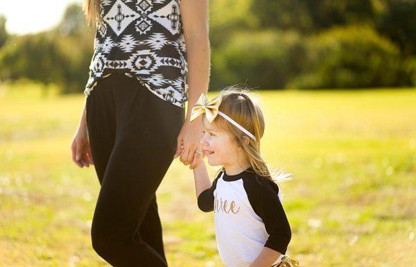 מאמי מייקאובר: לחזור לגוף שלפני הלידה