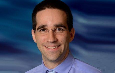 פרופ' מיכאל ויסבורד: מומחה לרפואת עיניים