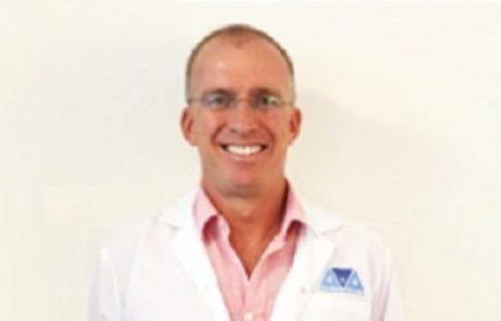 """ד""""ר מיכאל טל: מומחה לרדיולוגיה אבחנתית"""