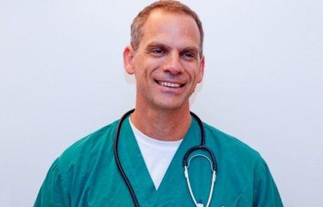 """ד""""ר מיכאל יונש: מומחה ברפואה פנימית וקרדיולוגיה"""
