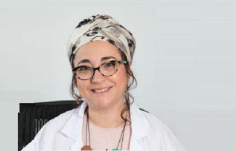 """ד""""ר מיכל ישורון: עוסקת ברפואה אסתטית"""