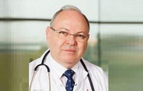 """ד""""ר מילטון סאוטה: מומחה לכירורגיית חזה"""