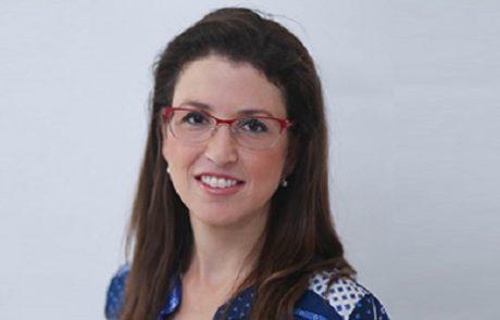 """ד""""ר מרים ארנברג: מומחית לרפואת עיניים"""