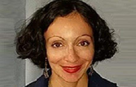 """ד""""ר מרינה בר שי: מומחית לפסיכיאטריה"""