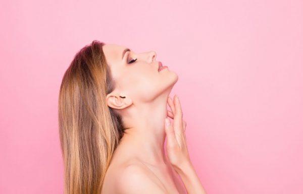 מיני מתיחת פנים: לשיפור קו הלסת