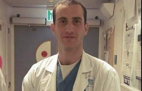 """ד""""ר נדב משען: מומחה ליילוד וגינקולוגיה"""
