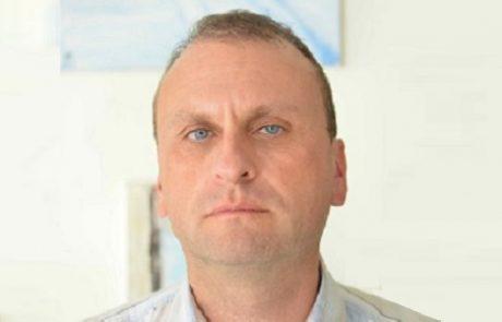 """ד""""ר פבל נודלמן: מומחה לכירורגיה אורתופדית"""