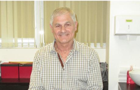 פרופ' סמי ניטצקי: מומחה לכירורגיית כלי דם