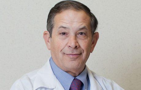 פרופ' נרי לאופר: מומחה ליילוד וגינקולוגיה