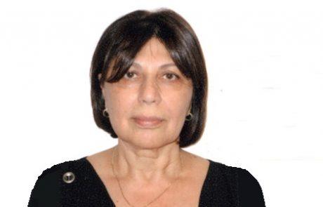 """ד""""ר סילביה גרון: מומחית ליישור שיניים ולסתות"""