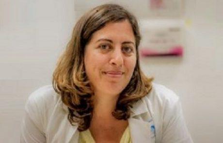 """ד""""ר סמדר פקר ניר: מומחית לכירורגיה כללית"""