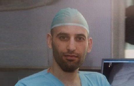 """ד""""ר עדי מור: מומחה בכירורגיה אורתופדית וכיררוגיה של היד"""