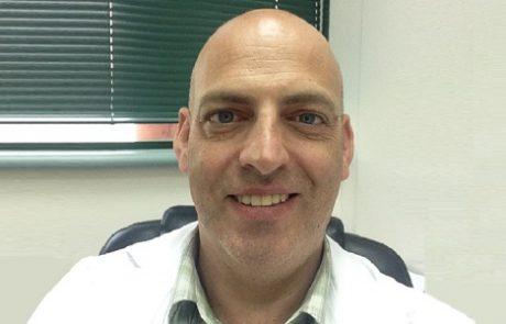 """ד""""ר עופר גלילי: מומחה לכירורגית כלי דם"""