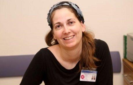 """ד""""ר עינת קליין: מומחית לרפואת עיניים"""