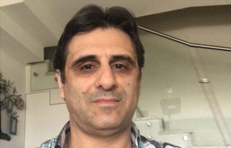 """ד""""ר עמאד סח'ניני : מומחה לרפואה פנימית וגסטרואנטרולוגיה"""