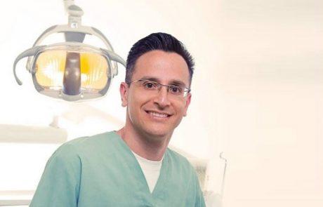 """ד""""ר עמית שיפרמן: מומחה ליישור שיניים ולסתות"""