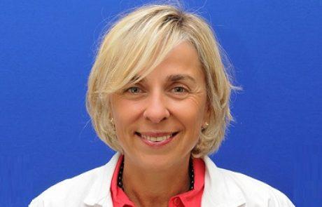 פרופ' ענת לבנשטיין: מומחית לרפואת עיניים