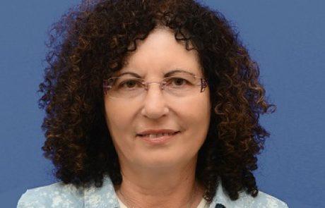 פרופ' ענת קסלר: מומחית לנוירולוגיה