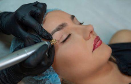 הרמת עפעפיים וטיפול בנגעי עור: הטכנולוגיה החדשה